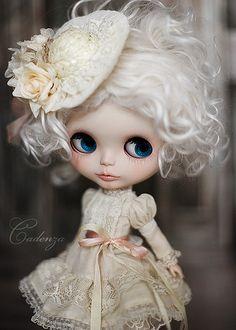 ☆ Blythe Doll