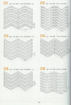 Delikli tığ uzun kollu hırka - Renee - Lei Yu Xuan