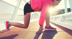 4 bra träningspass utomhus | ELLE