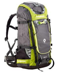 Trangoworld Mezak 45 Backpacks & Bags Mountaineering Up to 45 L