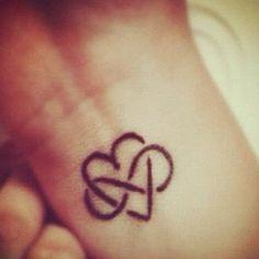 tatuajes de infinito - Buscar con Google