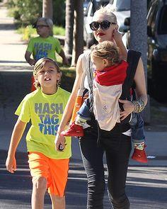 Gwen Stefani Divorce Turns Nasty: Gavin Rossdale Demands Half Of Singer's Multimillion Dollar Fortune - Claims HE Raised Kids!