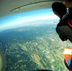 #Skydiving Sept '11 Surf City Skydiving, Watsonville, CA www.santacruz-skydiving.com/
