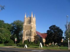 Church in Springfield, MA