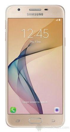 Samsung Galaxy J5 Prime / SM-G570F