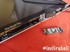 Wifi port replacement  #macbookpro #macbook #wifi #port #service