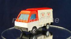 TOMICA 31 SUBARU SAMBAR VAN 1985   1/52   JAPAN   31C-1   FIRST   NO BOX Subaru Cars, Diecast, Van, Vehicles, Rolling Stock, Vans, Vehicle, Vans Outfit, Tools