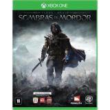 Jogo - Terra-Média: Sombras de Mordor - Xbox One - Warner bros