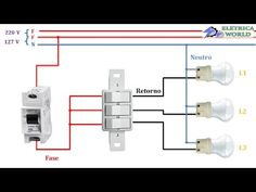 Electrical Panel Wiring, Electrical Circuit Diagram, Electrical Installation, Circuit Design, Home Gadgets, Power Strip, Plumbing, Floor Plans, Decoration