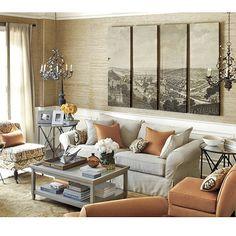 Ballard Design Living Room Family Rooms Living Room