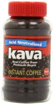 Allmartshopping - Kava Instant Coffee, 4-Ounce Glass Jars (Pack of 3)