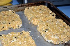 ATTRACTS: Red Bellied Woodpeckers -  Suet recipe