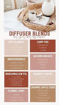 Fall Essential Oils, Essential Oils Cleaning, Essential Oil Diffuser Blends, Diffuser Recipes, Back To Nature, Young Living, Yl Oils, Clean Living, Candles