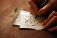 For the Makers: Requited Love Stitched Cards