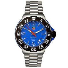 39251147c98 TAG Heuer Men s Formula 1 Quartz Watch
