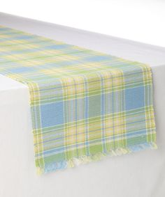 Take A Look At This Sunroom Table Runner By Park Designs On Zulily Today