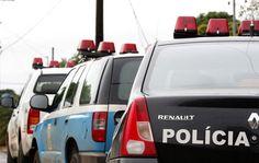 O ASSUNTO É... Ronda Policial: Bandido finge que foi assaltado para pedir celular...