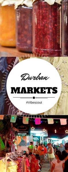 If indoor shopping doesn't appeal to you, visit one of Durban's many outdoor markets for something different. Durban South Africa, Stuff To Do, Things To Do, Kwazulu Natal, The Province, Travel With Kids, Night Life, Adventure Travel, Travel Inspiration