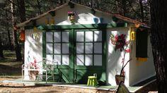 Casa di Biancaneve nel #Parco #Naturale #SelvaReale @libribambini