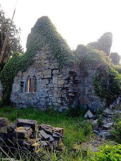 Old Donaghcumper Church Co. Kildare