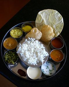 Iskcon recipes this app contains a huge collection on popular hare south indian oota 3 forumfinder Images