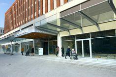 #zorgboulevard van het Zaans Medisch Centrum