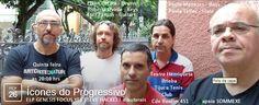 show rock progressivo