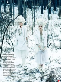 """White on White"" 