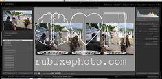 Tutorial de revelado digital de fotografías con Adobe Photoshop Lightroom 6 en video: un caso práctico
