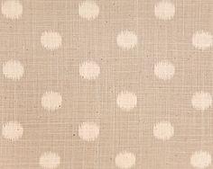 Premier Prints ikat dot grapevine grey/dossett