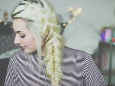 aspyn ovard is hair goals @AspynOvardd