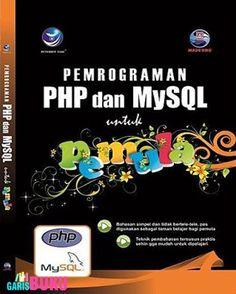 Pemrograman PHP Dan MySQL Untuk Pemula