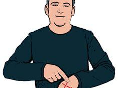 British Sign Language Dictionary | British Sign Language Dictionary