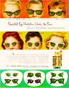 1958 Nerd Glasses