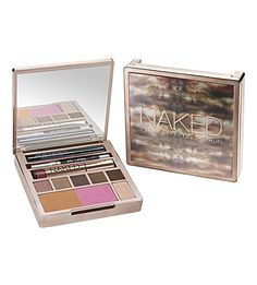 URBAN DECAY Naked on The Run beauty palette  SELFRIDGES.COM  ORDER 25 OF THESE