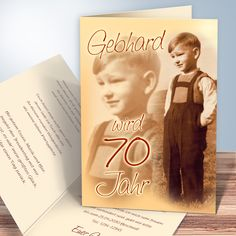 Retro folding cards with professional processing . Retro folding cards with professional processing of your photos. Fun Wedding Invitations, Invitation Cards, Birthday Invitations, Birthday Cards, Daily Health Tips, Cute Kids, More Fun, Your Cards, Wedding Details