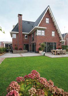 Jaren30woningen.nl | Inspiratie voor het bouwen van een jaren 30 woning