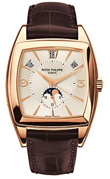 dcefde771ba Patek Complicated Gondolo Calendario Rose Gold Men s Watch. List price    45600 Dream Watches