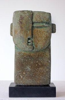 Peter Hayes - Head II (small)