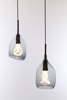 Vessel Light by Samuel Wilkinson #lighting #industrialdesign
