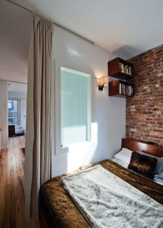 sweet dreams for small spaces... big impact in little bedrooms | inspired habitat