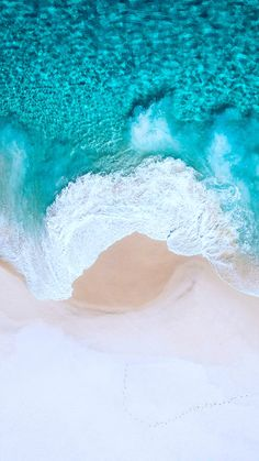Nature Pure Crystal Ocean Wave Splash Beach #iPhone #6 #wallpaper