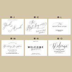 【ウェルカムボード】トレーシングペーパー(A3)/31design Best Day Ever, Wedding Day, Bullet Journal, Image, Pi Day Wedding, Marriage Anniversary, Wedding Anniversary
