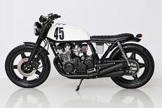 Wrenchmonkees Honda CB750