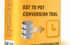 A Professional Approach Provided By SysTools OST Converter Software !!! Infographic | Submit, Promote & Share Infographics | Loveinfographics.com