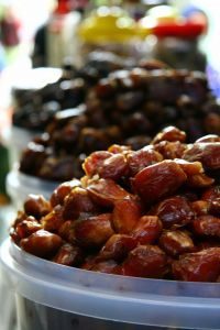 How to Incorporate Dates Into Your Diet (great for Ramadan cooking)