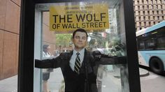 JCDecaux Australia: Wolf of Wall Street Innovate