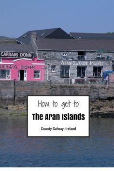 B And B Aran Islands Ireland Aran Islands: A visual tour of one of Ireland's treasures | Ireland ...