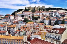 Insider's Guide to Lisbon, Portugal