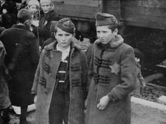 Although the historical purpose of the Aushwitz Album is unknown, the photographers are most likely SS officers given the task of taking photo IDs of all inmates. The photographs document the 'selection process' of Hungarian Jews who arrived to Auschwitz in the summer of 1944. Those 'fit to work' were registered, deloused, and robbed of all their personal effects.